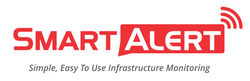 Smart alert_tagline_white