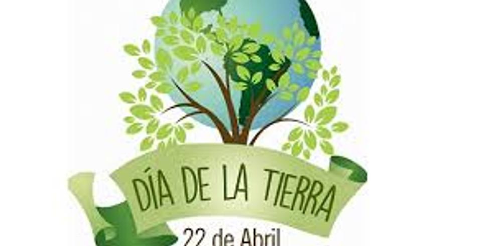 Día mundial de la Madre Tierra
