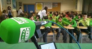 Cadena Cope: Educando en Verde