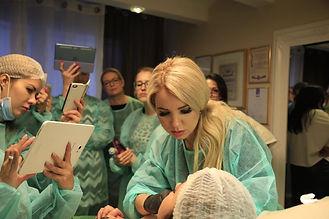 Masterclass Dr. Olga Shvab