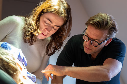 Tom Van Eijk Workshop bei DermaMed.jpg