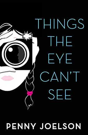 Things the Eye Can't See