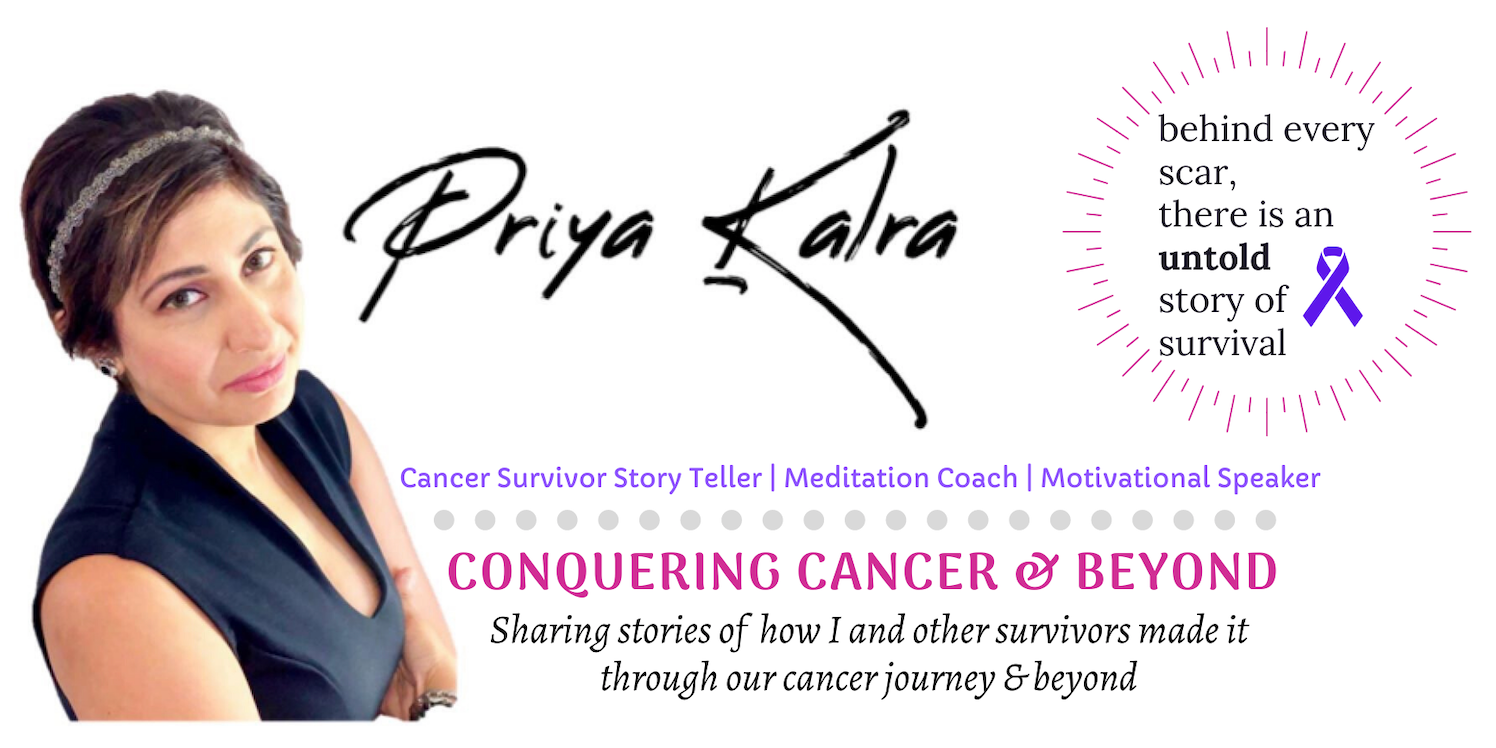 Conquering Cancer & Beyond