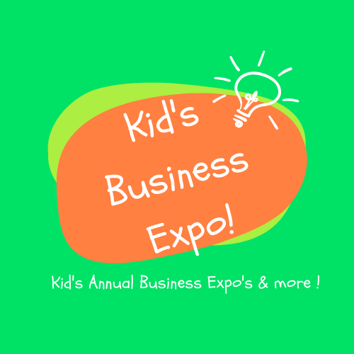 Kid's Annual Business Expo