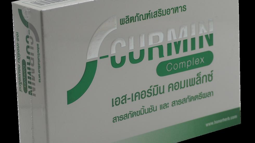 S-Curmin Complex