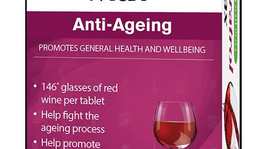 Resveratrol Max Anti-Ageing