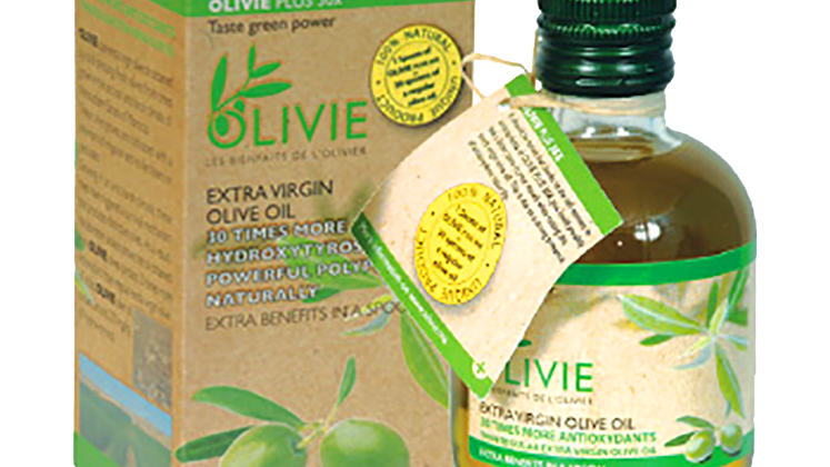 Oliveie Plus 30x (oil)