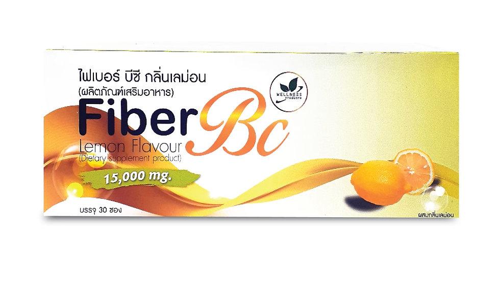 Fiber BC Lemon (เลมอน)