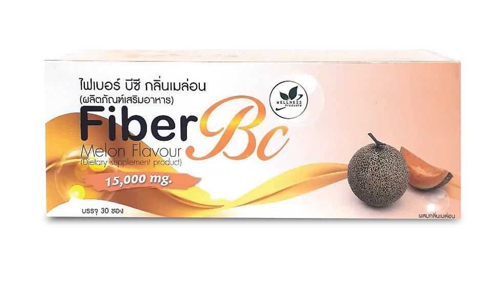 Fiber BC Melon (เมลอน)