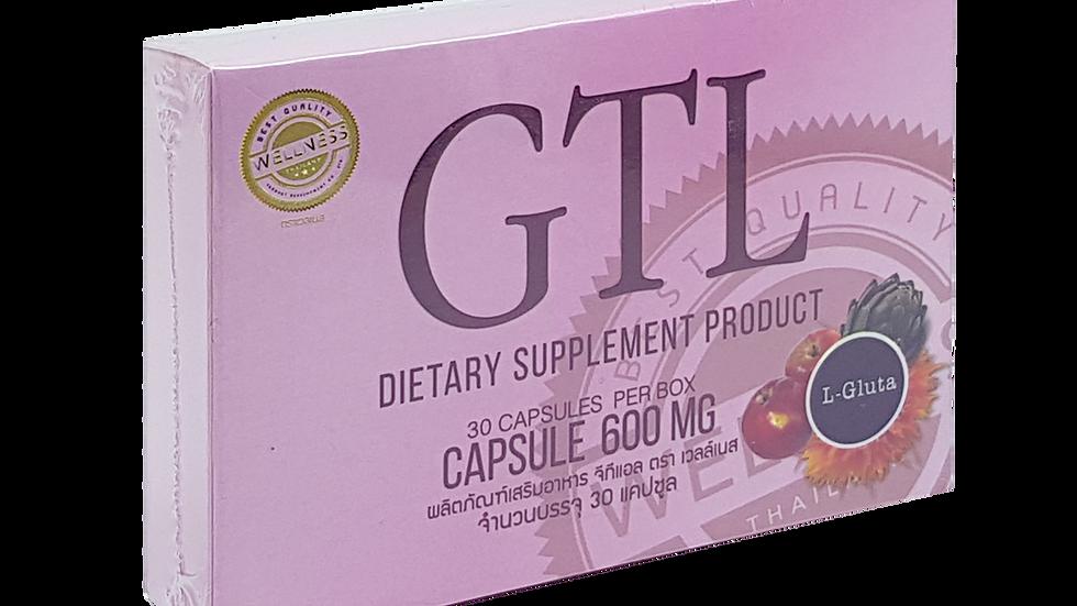 Wellness GTL L-Gluta