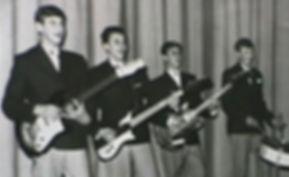 Broadway 1925 Bass