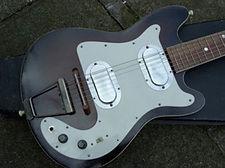 Guyatone LG-40