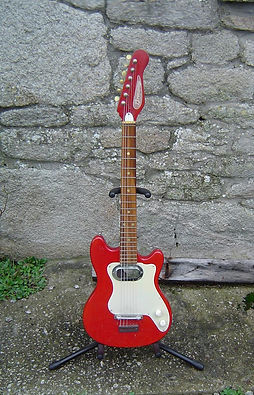 Broadway budget guitar 1p/up