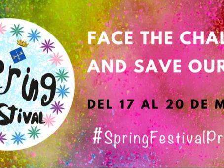 Spring festival!