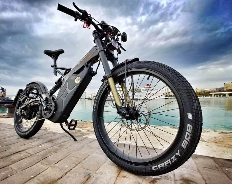 Bultaco-Brinco