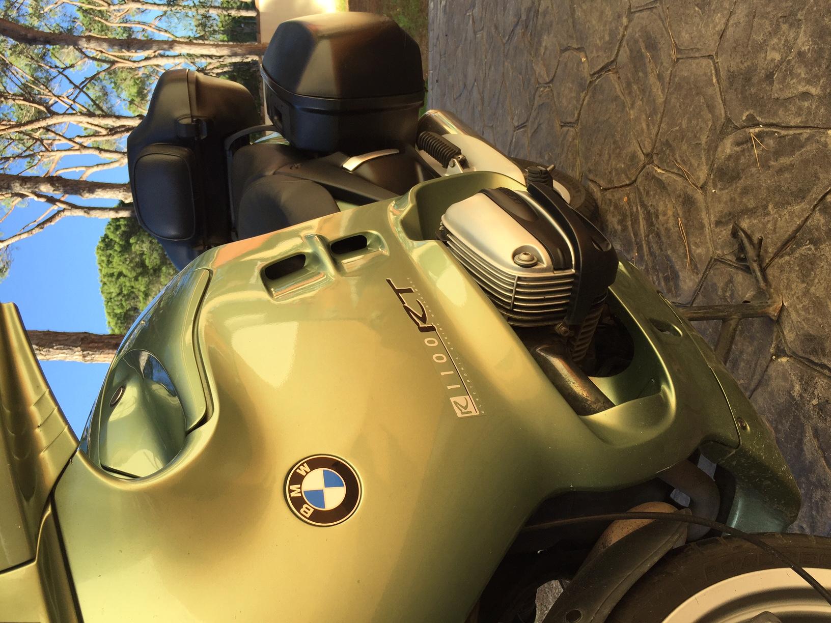 BMW RT 1100
