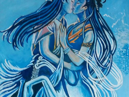 Twin Flame Energy Report, Stepping Into Your Power