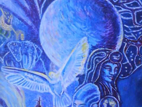 Readiness For Harmonious Twin Flame Union Is Oneness With The Divine