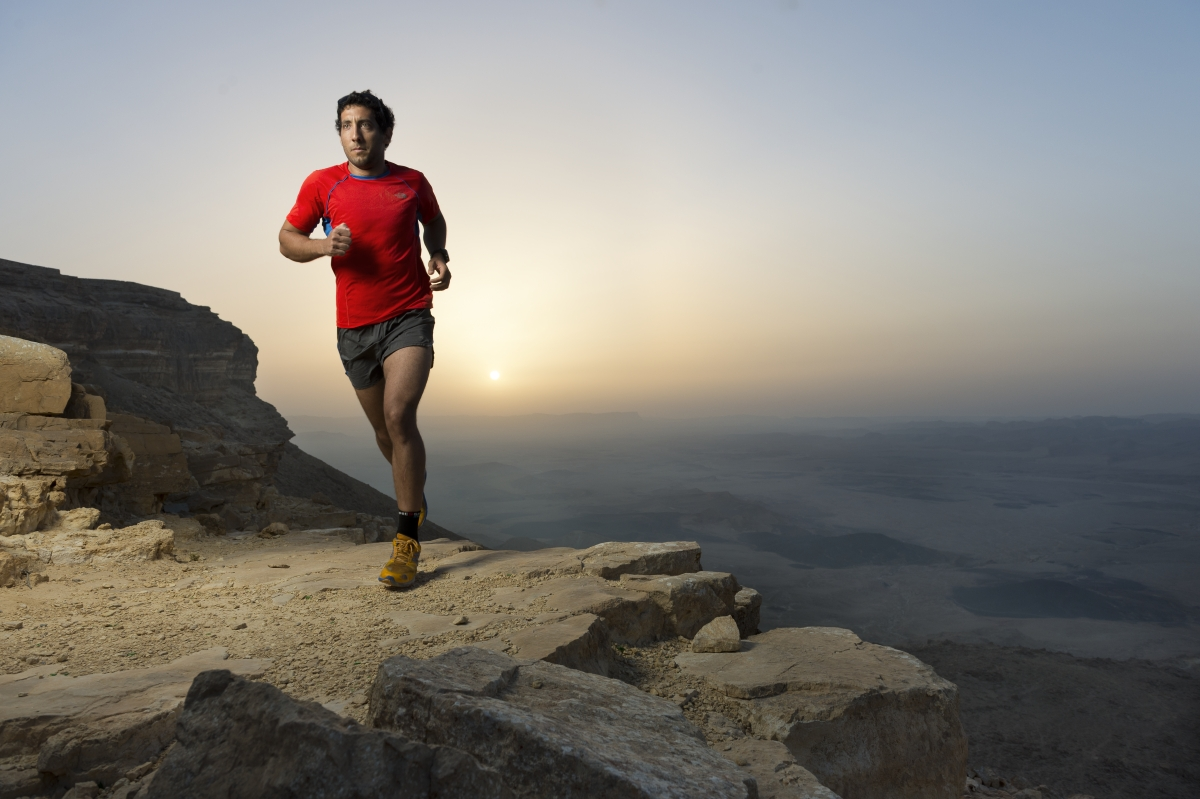 ספורטווב - בעקבות המירוץ באלפים