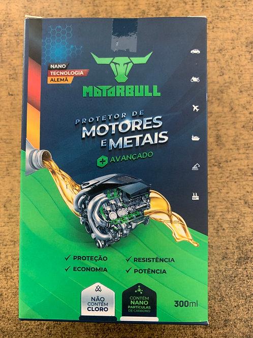 MOTOBULL - CONDICIONADOR DE METAIS