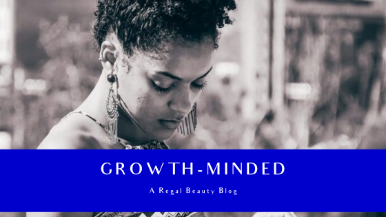 Growth-Minded