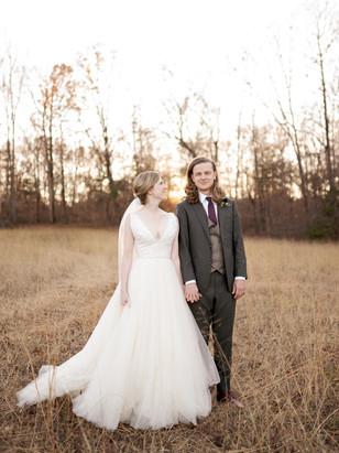 Jacob & Allison