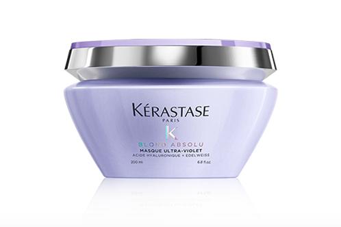 BLOND ABSOLU Masque Ultra-Violet Hair Mask
