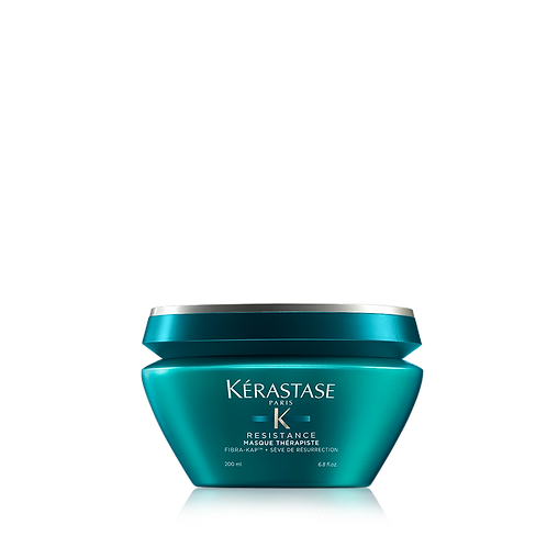 RÉSISTANCE Masque Therapiste