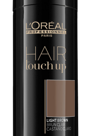 Root Touch Up - Light Brown