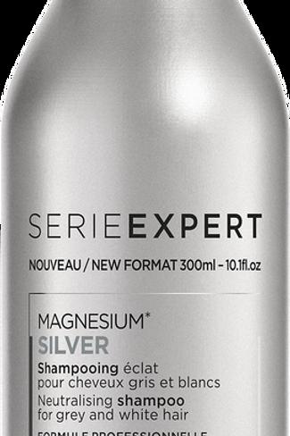 SILVER Purple Shampoo - 300ML