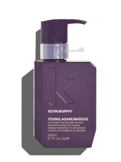 KEVIN.MURPHY YOUNG.AGAIN.MASQUE