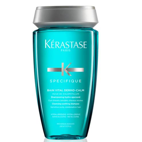 SPECIFIQUE Bain Vital Dermo-Calm Shampoo