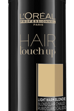 Root Touch Up - Light Warm Blonde