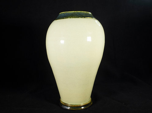 Celadon Glazed Vase