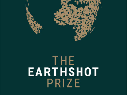 The Pole Pole Foundation is announced as a Finalist for the inaugural Earthshot Prize