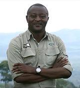 John Kahekwa