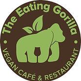 The Eating Gorilla Cafe logo