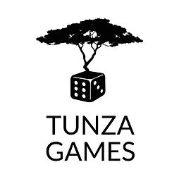 Tunza Games Logo