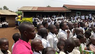 POPOF primary school