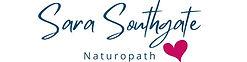 Sara Southgate logo