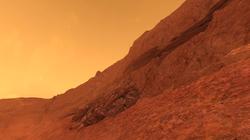Mountain Feature