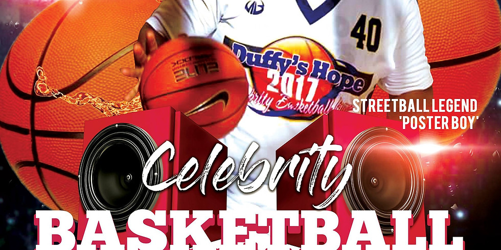 Al'Nicx Performing Live For FayetteVillage Back-to-School Celebrity Basketball Game
