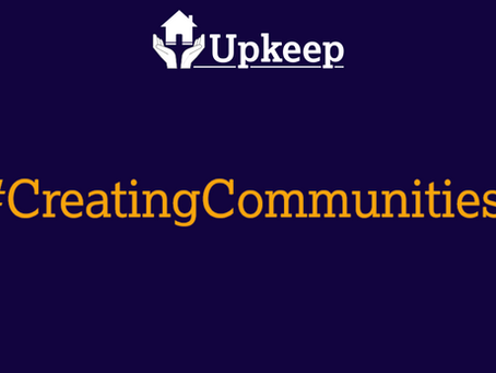 Creating Communities - our Virtual Networking Event