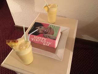 Mon gâteau d'anniversaire ! / My birthday cake !