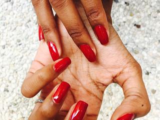J'ai testé: Un vernis O.P.I et deux vernis MAVALA /  I tested: An O.P.I and two MAVALA nail poli