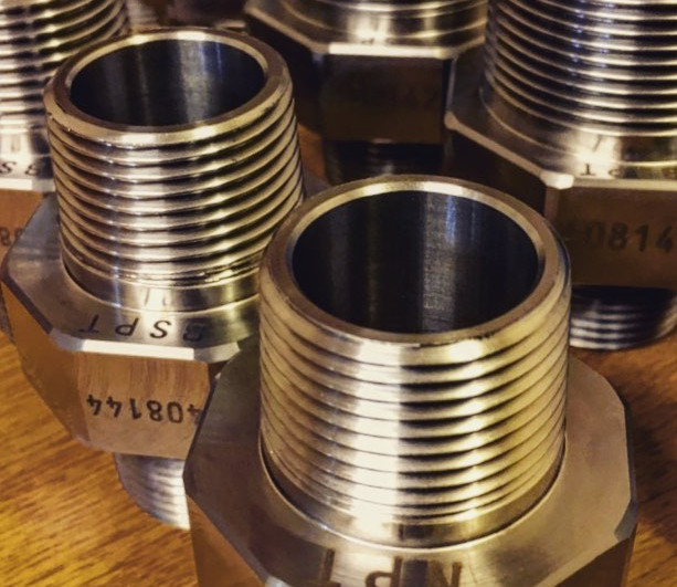We love a stainless steel finish #lathe