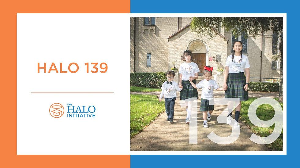 HALO 139 Presentation - June 2021 - no f