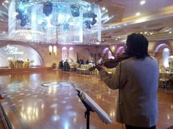Anoush Banquet hall, NOHO - 3/2014