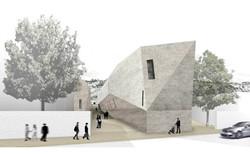 Galleria d'arte - Cagliari - 1°