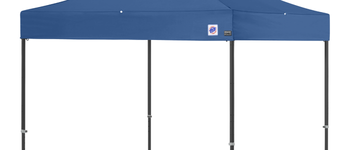 Endeavor 10' x 10' Aluminum with Vented Top
